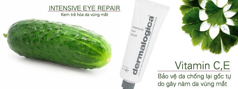 Kem phục hồi tươi trẻ vùng da mắt Intensive Eye Repair