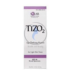 Kem chống nắng khoáng TiZO2 Facial Mineral Sunscreen SPF40