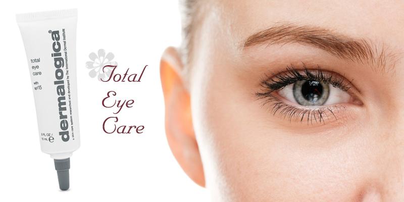 Kem trị thâm quầng mắt Total Eye Care SPF15