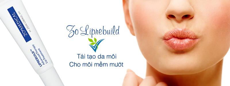 Kem trị thâm môi ZO Liprebuild
