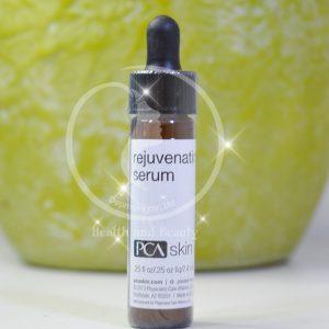 Rejuvenation serum