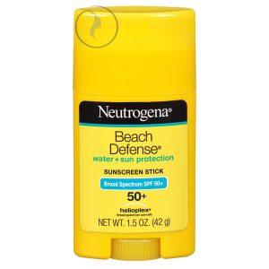 Neutrogena-Sunscreen-Beach-Defense-Sunblock-Stick-SPF-50-6x6