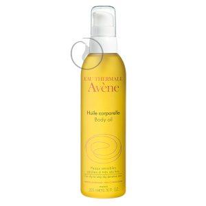 Dầu dưỡng thể Avene Body Oil