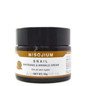 kem-duong-trang-chong-nhan-da-oc-sen-misojium-snail-whitening-wrinkle-cream-1-6x6