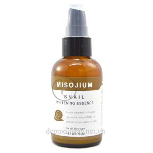 kem-duong-trang-da-oc-sen-misojium-snail-whitening-essence-6x6