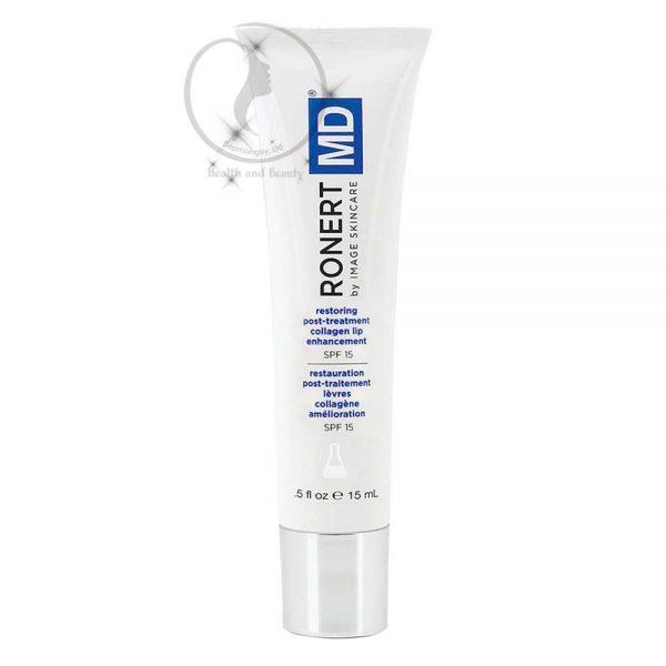 kem-duong-moi-image-md-restoring-post-treatment-collagen-lip-enhancement-spf-15-15ml