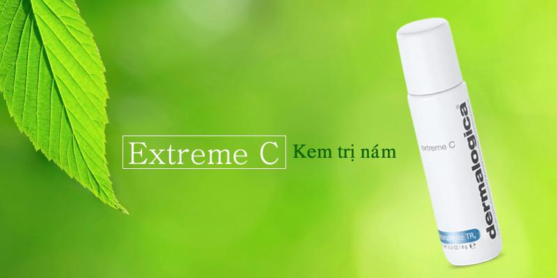 Kem trị nám Extreme C