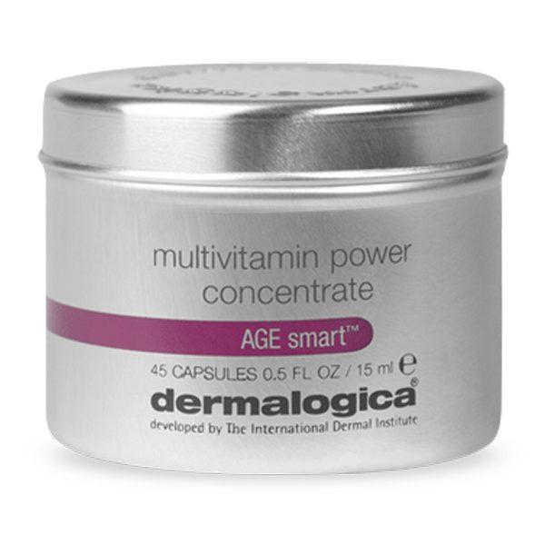 Kem dưỡng Vitamin chống lão hóa MultiVitamin Power Concentrate