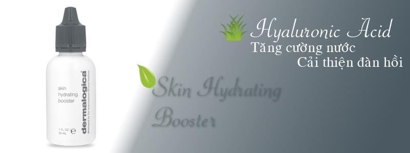 Serum cung độ ẩm mềm da Skin Hydrating Booster