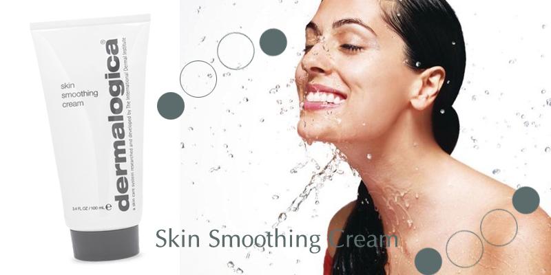 Kem dưỡng chiết xuất thảo dược Skin Smoothing Cream