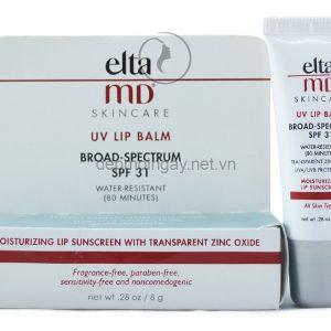 Kem chống nắng dưỡng môi ELTAMD UV LIP BALM BROAD-SPECTRUM SPF 31