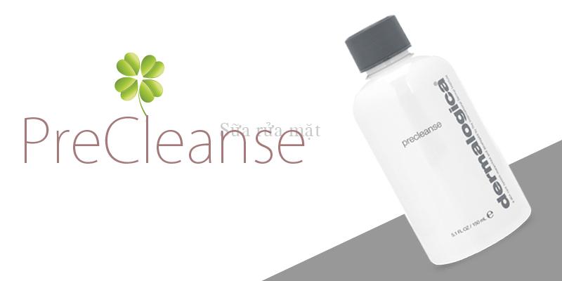 Sữa rửa mặt siêu nhẹ PreCleanse
