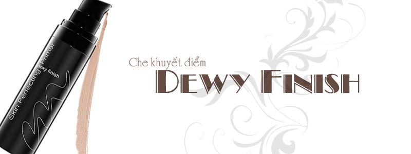 Kem che khuyết điểm Dewy Finish
