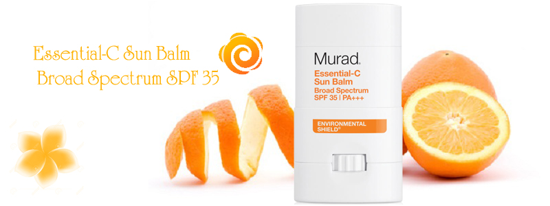 Kem chống nắng Essential-C Sun Balm Broad Spectrum SPF 35