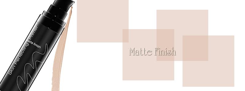 Kem che khuyết điểm đều màu Matte Finish