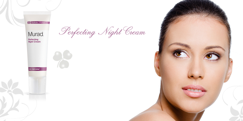 Kem dưỡng da Perfecting Night Cream
