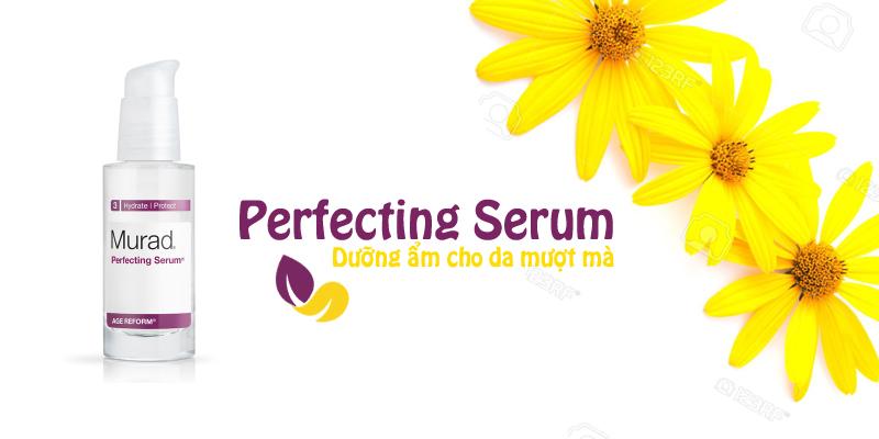 Serum dưỡng ẩm Perfecting Serum