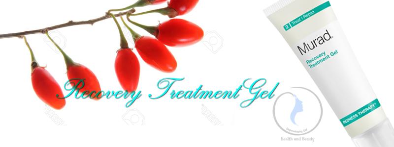 Gel làm dịu da nhạy cảm Recovery Treatment Gel