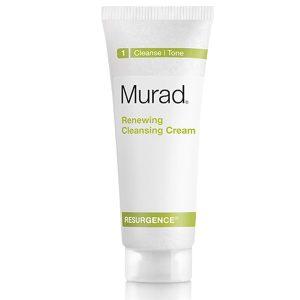Sữa rửa mặt ngọc trai Renewing Cleansing Cream