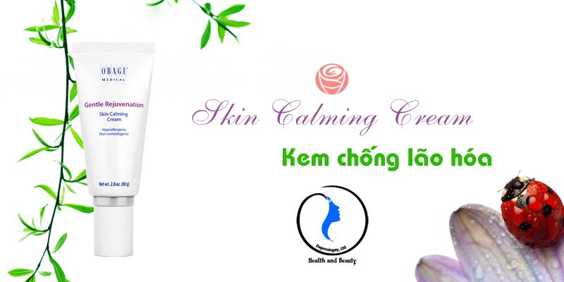 Kem chống lão hóa Obagi Skin Calming Cream