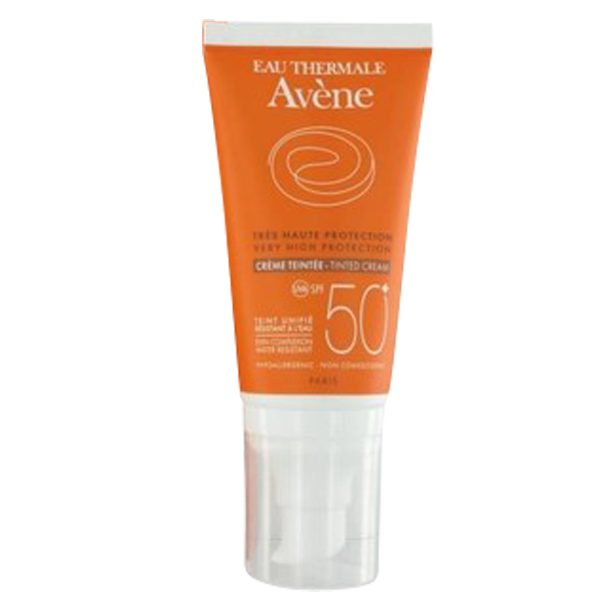 Kem chống nắng có màu Very High Protection Tinted Cream 50+ 50ml