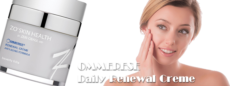 Kem dưỡng ngày OMMERESE Daily Renewal Creme