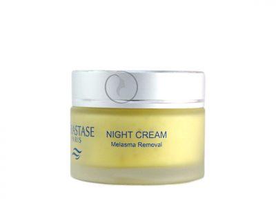 Kem trị nám ban đêm cho da nhạy cảm Kerastase Night Cream Melasma Removal 50ml