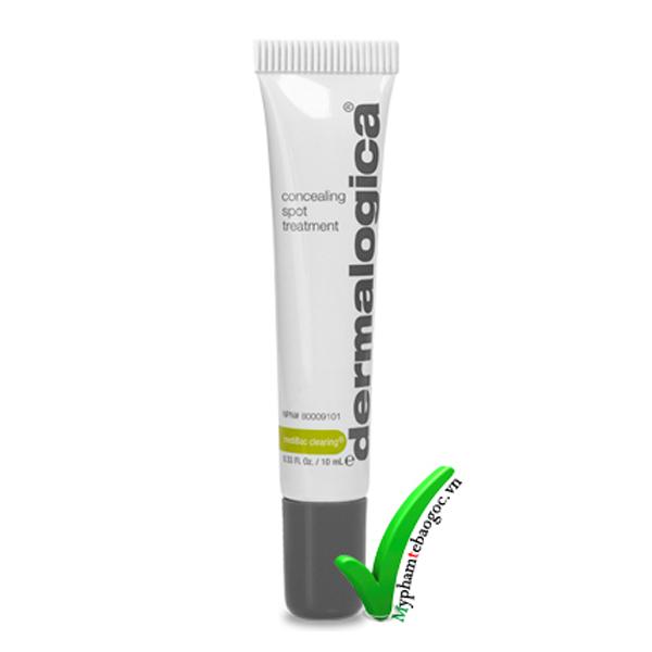 Kem chấm mụn mủ Dermalogica Concealing Spot Treatment