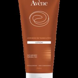 Dầu tắm nắng nâu da Avène Moisturizing Self-Tanning Lotion