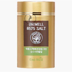 Muối sát khuẩn súc miệng Uniwell 8575 Salt