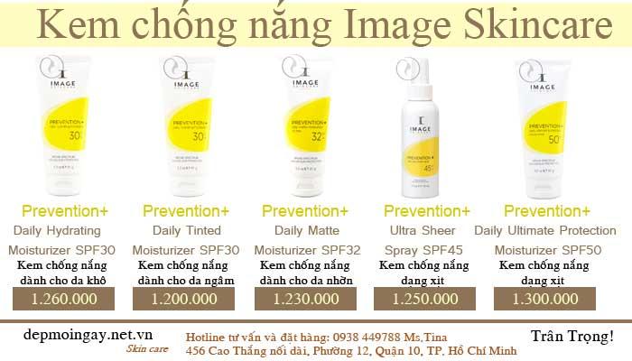 bang-gia-kem-chong-nang-image-skincare