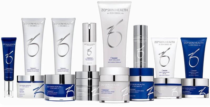 ED Beauty phân phối dược mỹ phẩm Zo Obagi chính hãng tại Tp Hồ Chí Minh |  Đẹp mỗi ngày