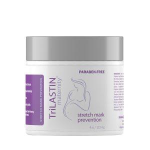 Kem ngăn ngừa rạn da khi mang bầu Trilastin Maternity Stretch Mark Prevention 118ml