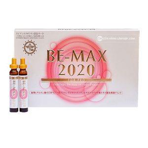 Tinh chất đẹp da, tăng cường nội tiết tố BE-MAX 2020