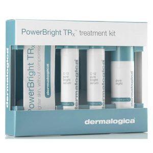 Bộ sản phẩm trị nám Dermalogica Powerbright Trx Treatment Kit