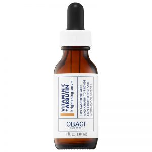 Serum Dưỡng Trắng Da da OBAGI CLINICAL Vitamin C+ Arbutin Brightening Serum