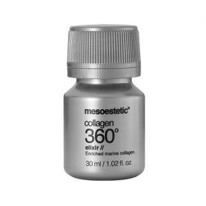 Nước collagen săn chắc trẻ hóa da Mesoestetic Collagen 360 Elixir