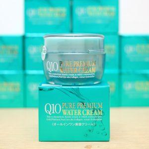Kem dưỡng Q10 Pure Premium Wara Cream Nhật Bản