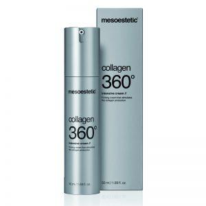 Kem săn chắc da Mesoestetic Collagen 360 Intensive Cream