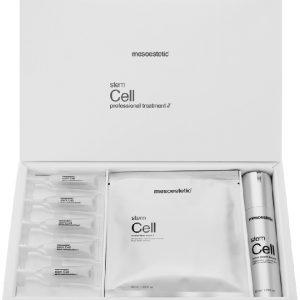 Bộ sản phẩm tế bào gốc Mesoestetic Stem Cell Professional Treatment