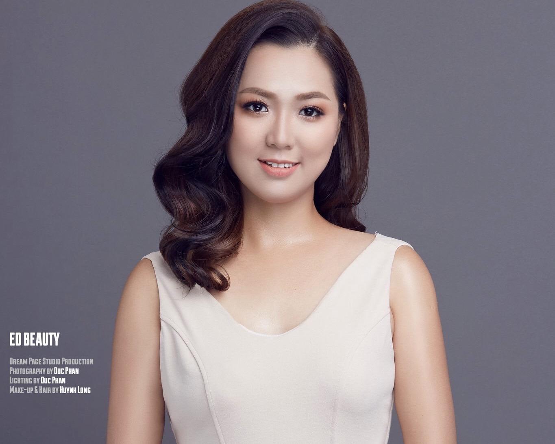 Bác sĩ Quách Trúc Thanh (Dr.Tina) - Nhân vật cống hiến cho ngành làm đẹp Việt Nam 2020